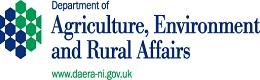 DAERA Northern Ireland logo click for their webpage