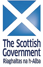 Scottish Gov logo click for link to their webpage