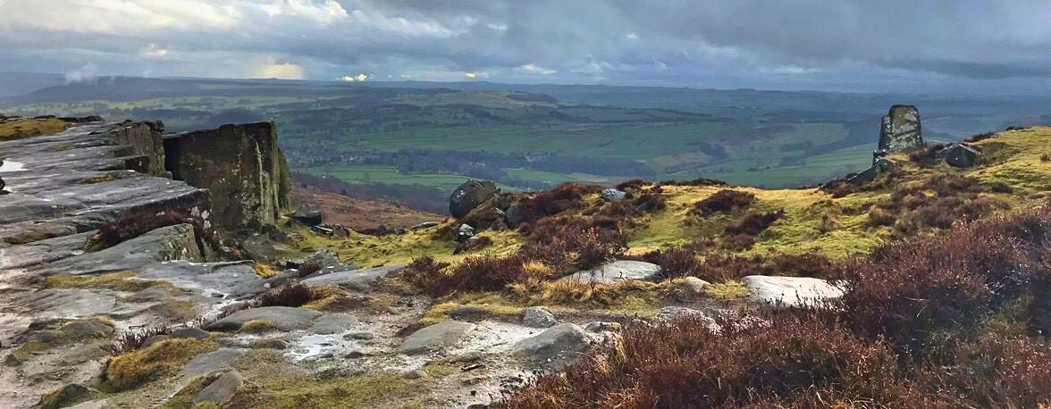 Image of the Peak District