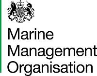 Marine Management Organisation logo
