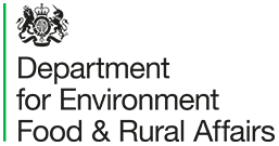 Defra main logo