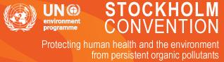 Stockholm Convention logo